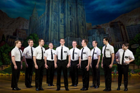 THE BOOK OF MORMON Announces Lottery in Indianapolis