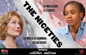 Review Roundup: What Did the Critics Think of MTC's THE NICETIES?