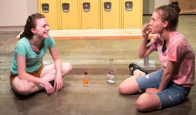 BWW Review: DRY LAND Is a Flawed But Savage Portrait of Female Teenaged Life