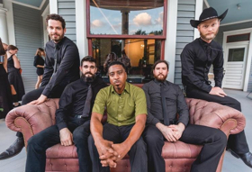 Splice Records Signs Austin-Based Band Tomar & The FCs