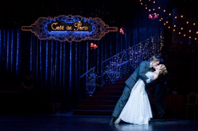 BWW Review: CINDERELLA Enchants at the Kennedy Center