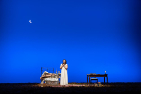 BWW Review: WNO's Exquisite EUGENE ONEGIN at the Kennedy Center