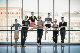 Pittsburgh Ballet Theatre To Premiere 7 Works Choreographed By Company Dancers