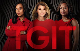 Music Superstar Taylor Swift to Debut New Song During ABC's TGIT Line Up 11/9