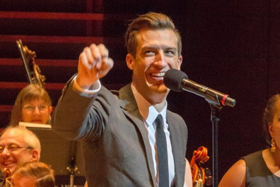 Classic Rock Sing Along Closes Out Philly POPS Season