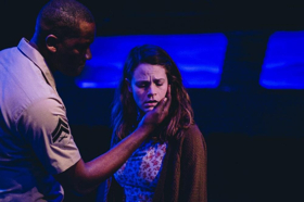 Review: VIOLET Embarks on a Journey of Transformation via Love, Courage and the Real Meaning of Beauty at the Actors Co-op
