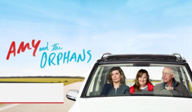 Final 2 Weeks To See Roundabout's AMY AND THE ORPHANS