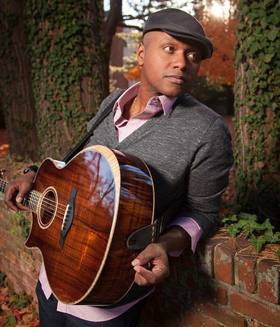Feinstein's/54 Below Presents Javier Colon in JAVIER IS HOME