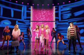 MEAN GIRLS On Broadway To Hold Open Call For Female Replacements