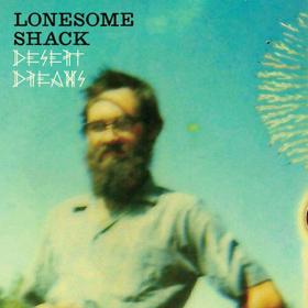 Lonesome Shack Premieres New Single, 'Desert Dreams'