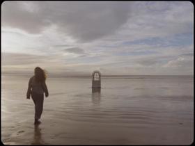 Experimental Artist Gazel Shares Video For MINA'S HYMN