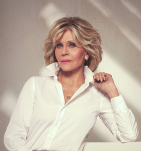 Jane Fonda to Receive Stanley Kubrick Britannia Award For Excellence In Film