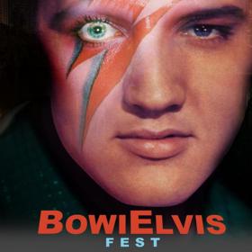 Splice Records Announces 2019 Bowie Elvis Fest Austin