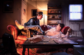 BWW Review: COMING CLEAN, Trafalgar Studios