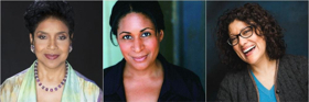 THE ROOMMATE Directed By Tony Winner Phylicia Rashad Begins Today