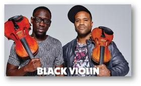 Black Violin Will Return to Cincinnati at Music Hall's Springer Auditorium