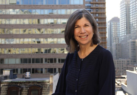 Writer In The Loft, 3/30: Best-loved Columnist And Novelist Anna Quindlen