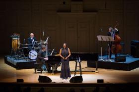 BWW Review: Celebrity Series of Boston Presents Audra McDonald