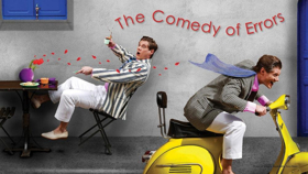 Shakespeare Theatre Company Announces Casting for THE COMEDY OF ERRORS