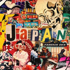 Famous Dex Releases New JAPAN Single + Debut Album Out 4/6