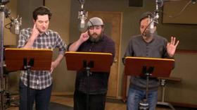 Disney Channel Renews DUCKTALES for Third Season