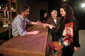 YANKEE TAVERN to Hold Special 'Conspiracy' Talkback