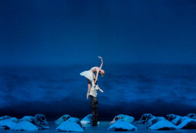 Joffrey Ballet to Open Season with Christopher Wheeldon's SWAN LAKE