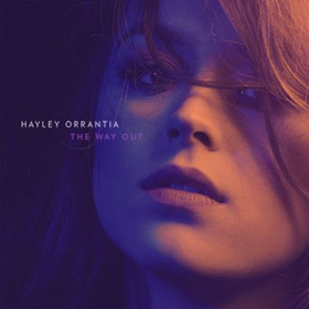 Hayley Orrantia, Navigates Heartbreak With The Release Of Her Latest EP, 'The Way Out'