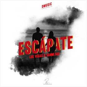 "Sammi Rae Murciano Drops Brand New Song ""Escápate"" with Los Vegas"