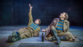 BWW Review: DESCRIBE THE NIGHT, Hampstead Theatre