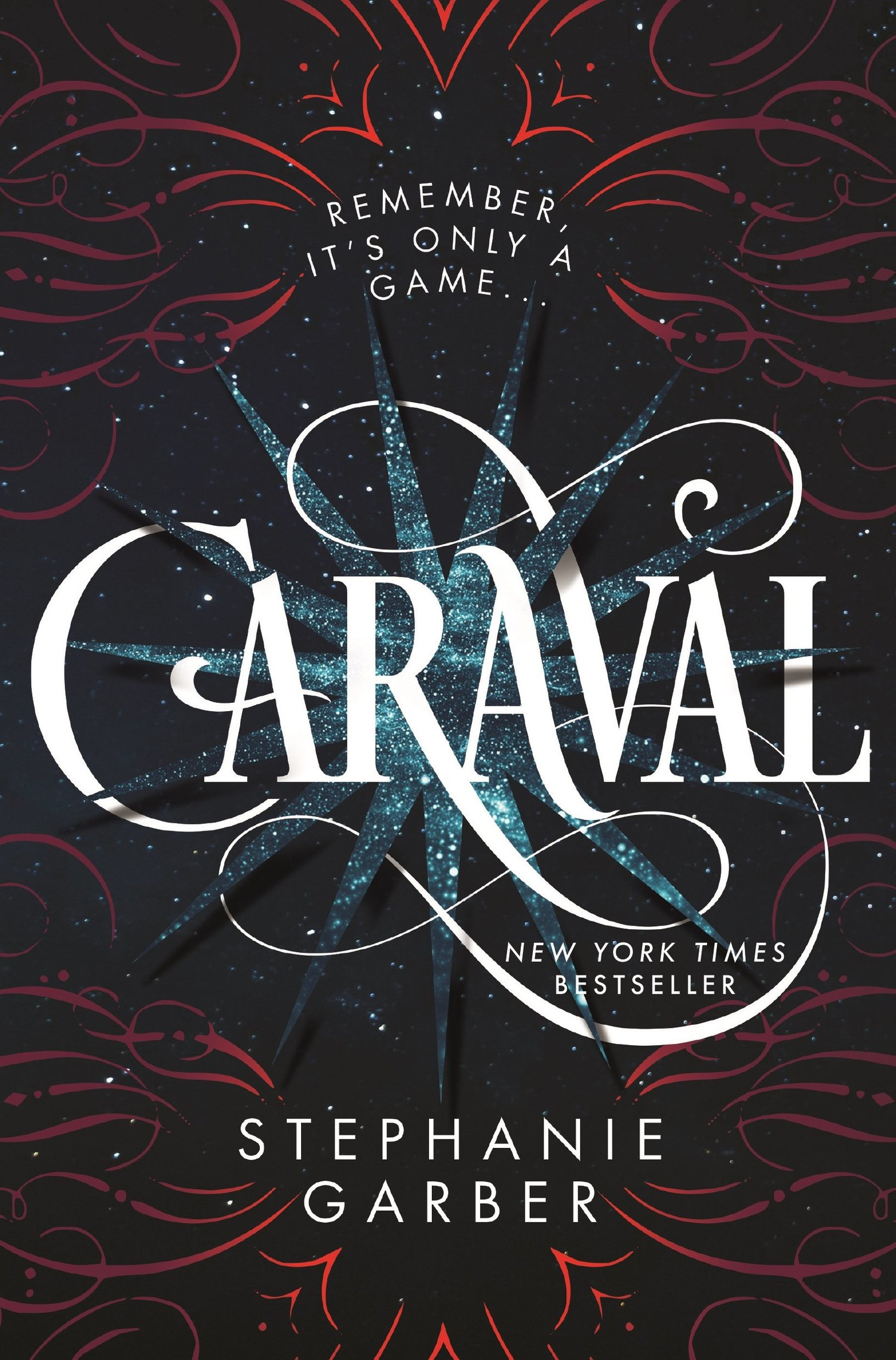 BWW Review: CARAVAL by Stephanie Garber