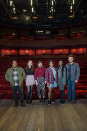 Hampstead Theatre Announces Three New Hampstead Downstairs Productions
