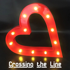 CROSSING THE LINE Comes to Alexander Upstairs