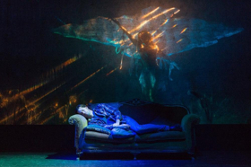 THE CHEKHOV DREAMS Ends Run Off-Broadway This Saturday
