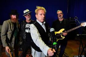 John Lydon To Kick Off Public Image Ltd's Fall Tour