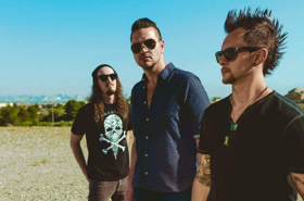 Adelitas Way Sign Management Deal with FM Music Management; Announce Tour in Support of FOZZY