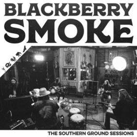 Blackberry Smoke's MEDICATE MY MIND Premieres Today