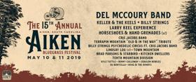 The Aiken Bluegrass Festival Announces Lineup