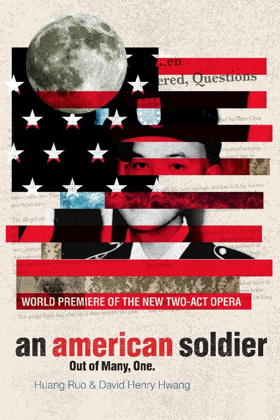 Works & Process at the Guggenheim Presents Opera Theatre of Saint Louis: An American Soldier David Henry Hwang and Huang Ruo