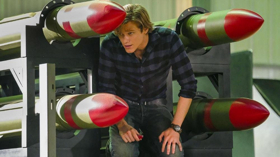 Scoop: Coming Up on a New Episode of MACGYVER on CBS - Friday, January 4, 2019