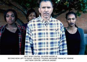 Blacken Blues Theater Presents BIRMINGHAM IS STILL BURNING... BUT SO IS AMERICA