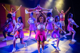 BWW Review: BRING IT ON: THE MUSICAL, Southwark Playhouse
