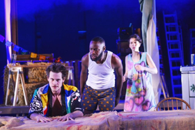 Post-Show Sustainability Talkback Announced for World Premiere of ECO VILLAGE