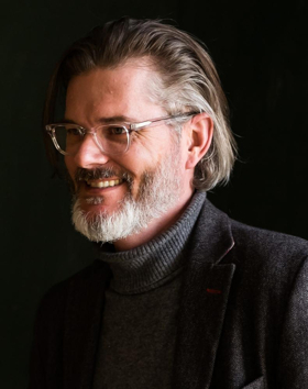 Mo Willems Appointed First Kennedy Center Education Artist-in-Residence