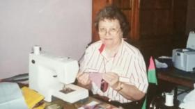 BWW Blog: Thank You Grandma