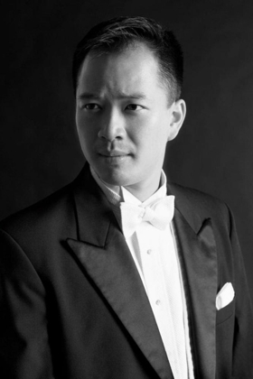 Derek Tam Named New Executive Director at the SF Early Music Society