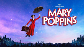 Public Booking For West End MARY POPPINS Begins 28 January