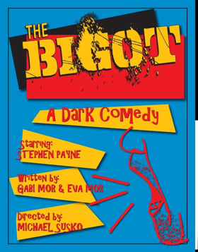 Dana Watkins to Lead THE BIGOT Off-Broadway; Full Cast and Creative