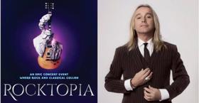Multi-Platinum Cheap Trick Frontman Robin Zander to Make Broadway Debut in ROCKTOPIA