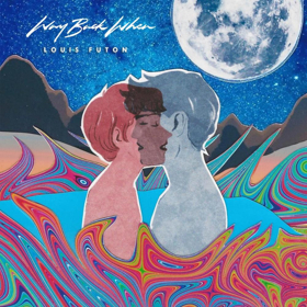 Louis Futon Delivers Eagerly Anticipated Release of 14-Track Debut Album WAY BACK WHEN